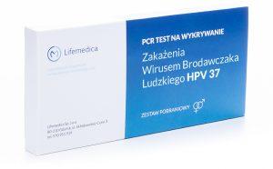 HPV TEST - zamów online ze strony drwenerolog.pl