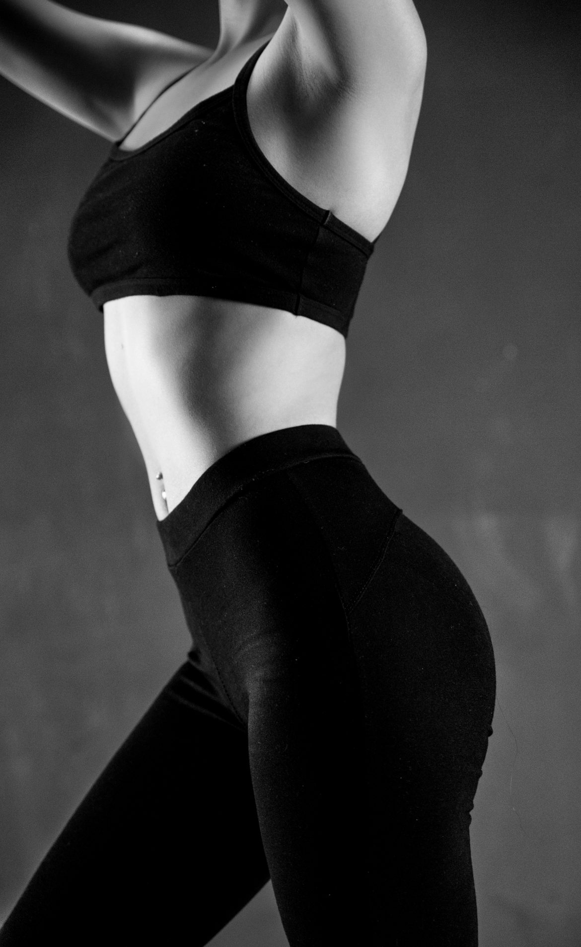 Ciało bez cellulitu - domowa pielęgnacja